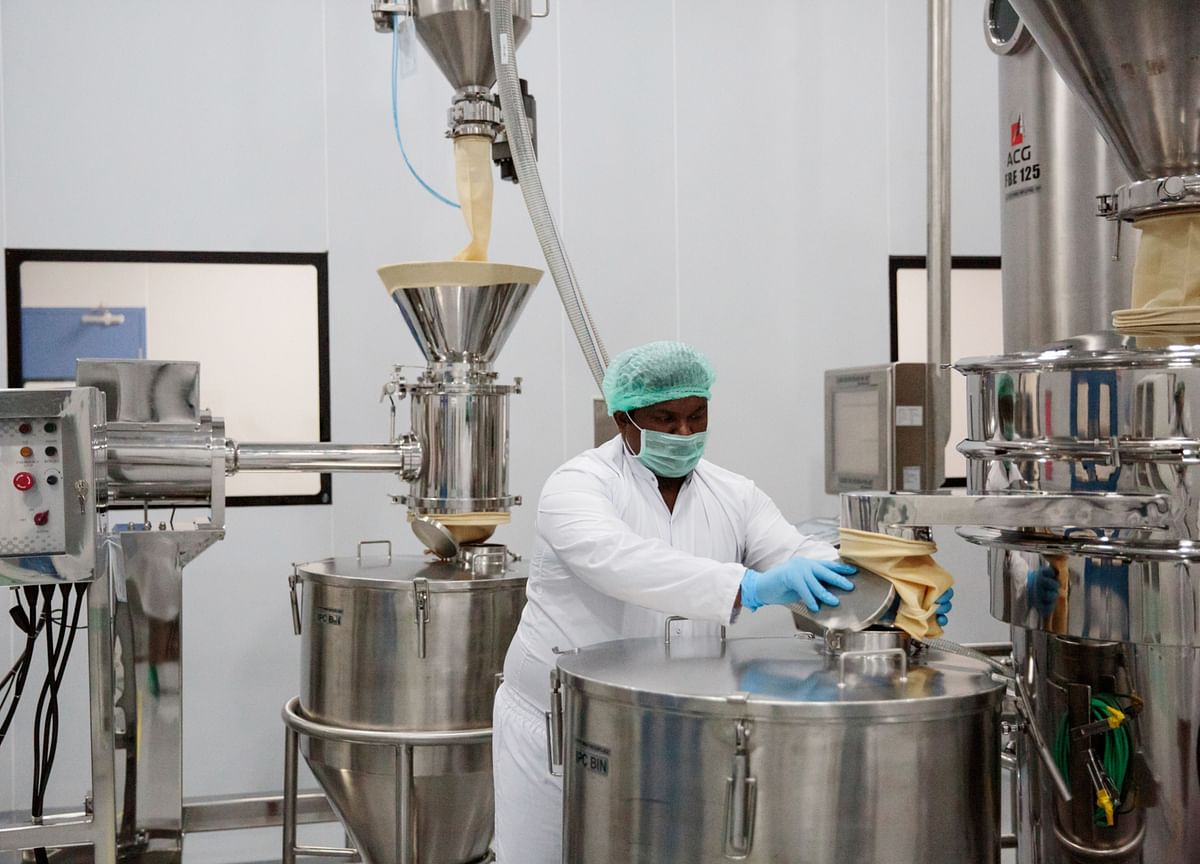Only Chemical Companies May Benefit From Coronavirus Outbreak, Says Motilal Oswal's Gautam Duggad