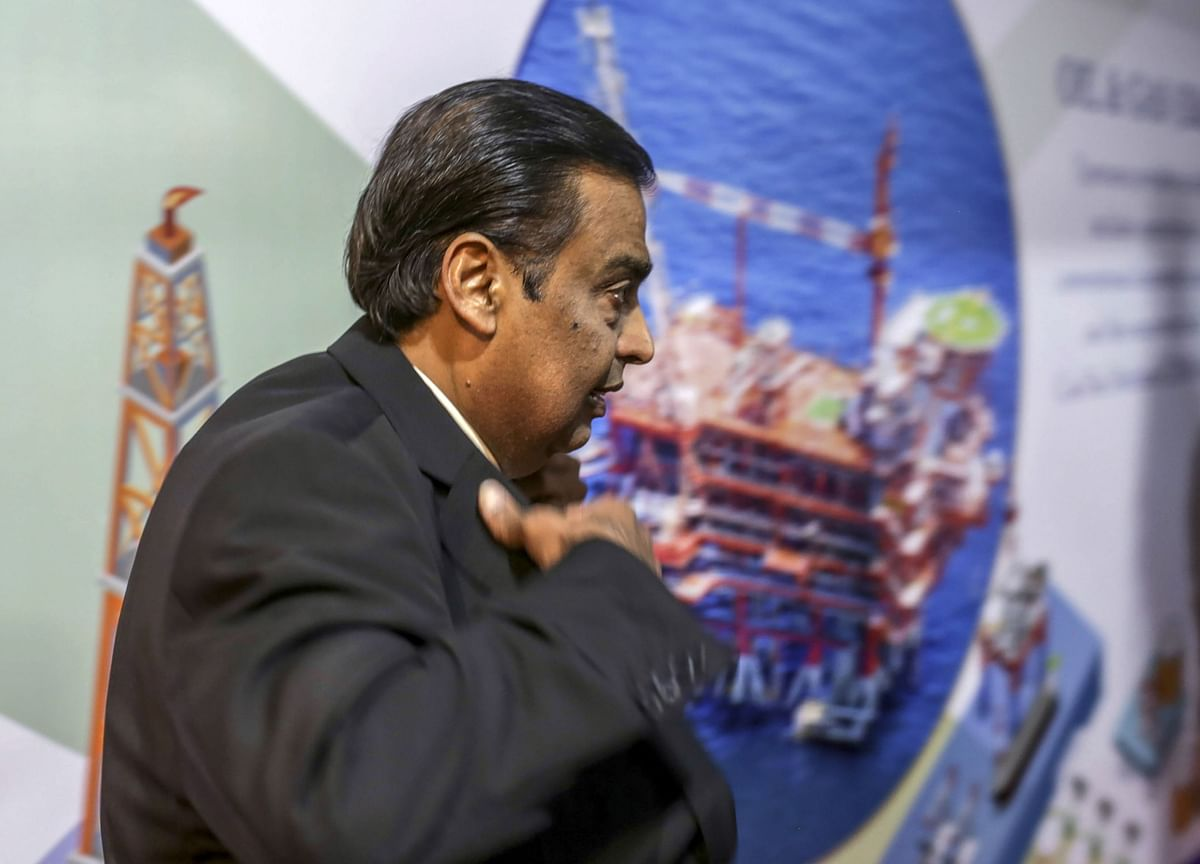 Reliance Industries' Net Debt May Fall Despite Low Demand And Delay In Asset Sales: Morgan Stanley