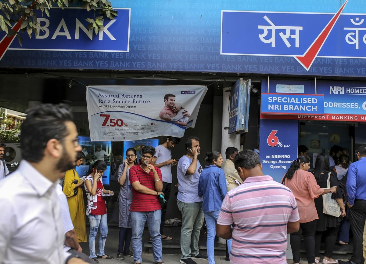 Yes Bank Moratorium Live Updates: Inward Payment Using NEFT And IMPS Restored