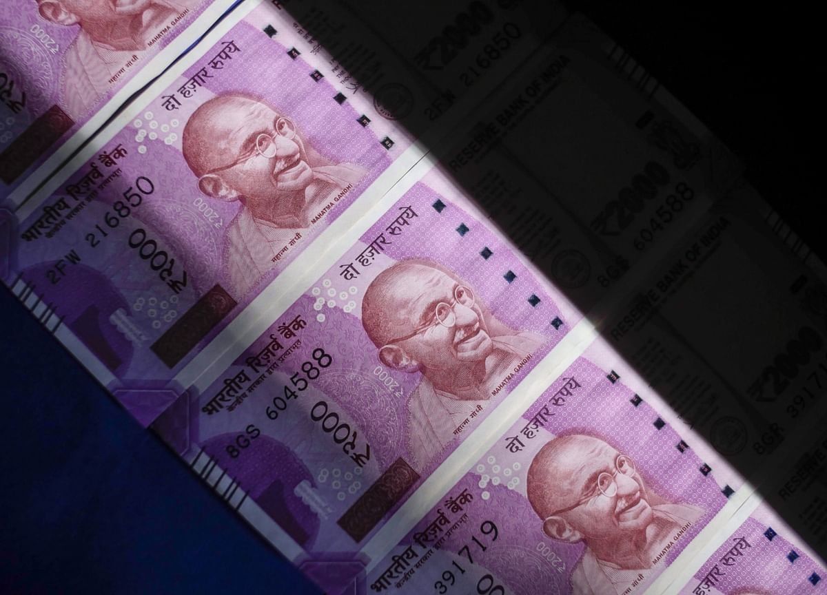 Government Liabilities Rise To Rs 93.89 Lakh Crore At December-End, Up 3.2 % Over Q2