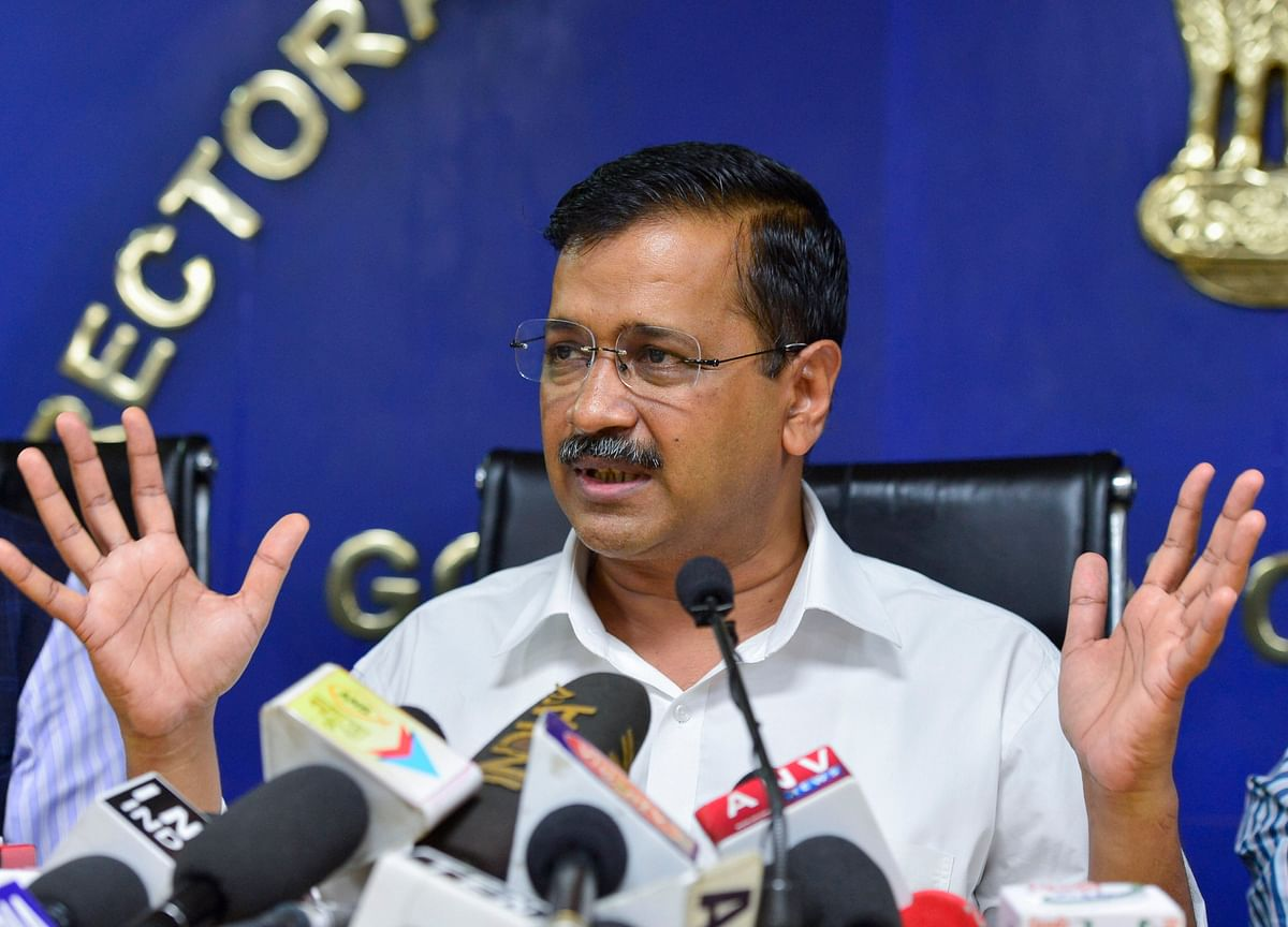 Coronavirus Update: Delhi Orders Shut Down Of Malls; Grocery, Pharmacy Stores Exempt