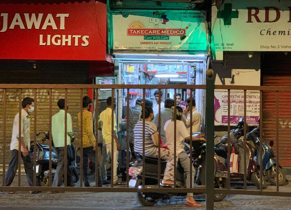 India Lockdown Ready Reckoner: What's Open And What's Not