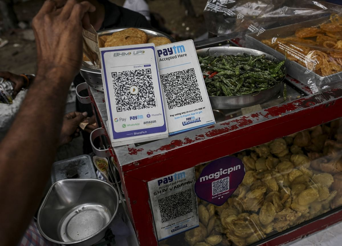 RBI Committee Recommends More Interoperable QR Codes