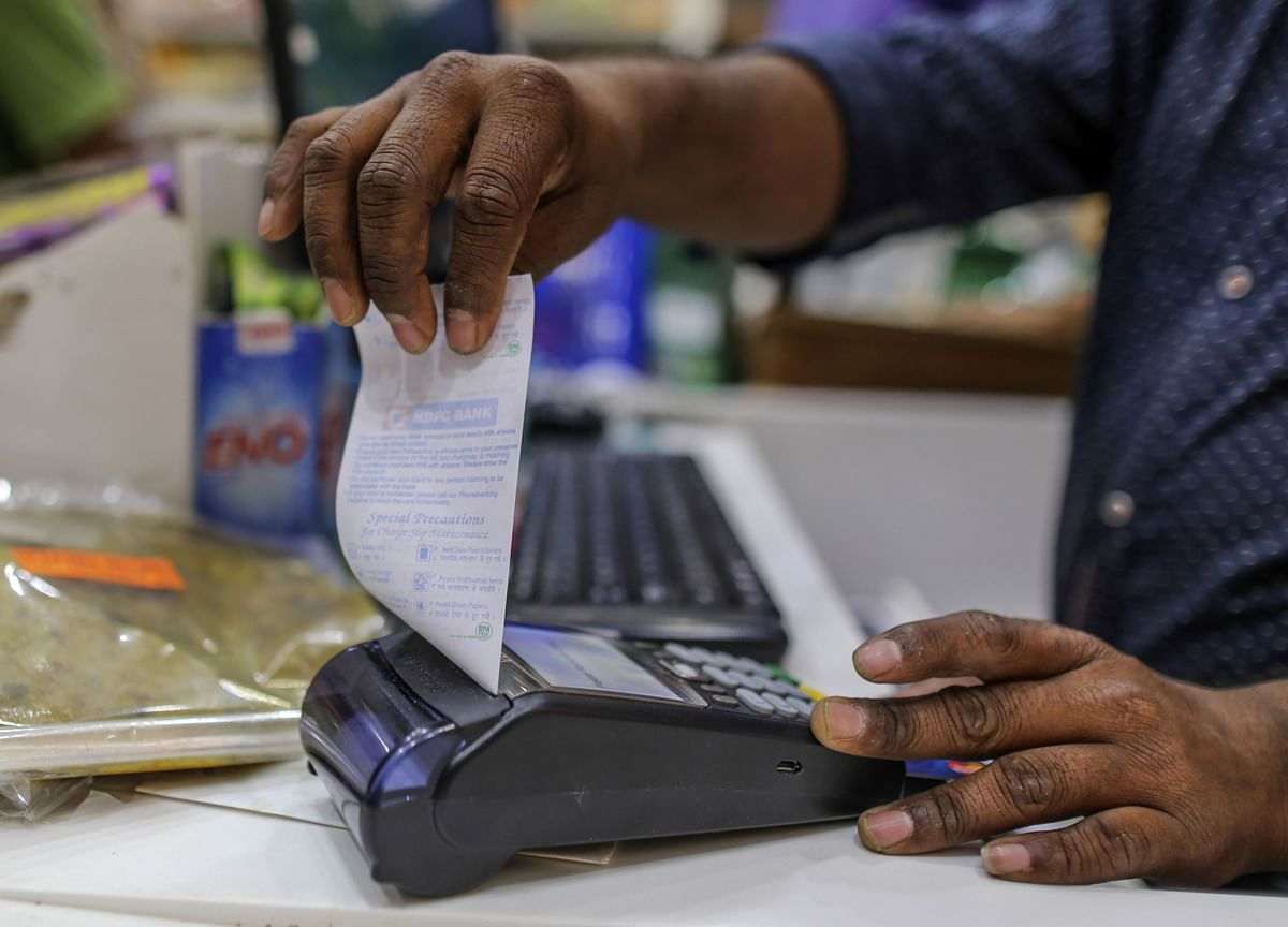 SBI Card Sees Spike In Bad Loans On Covid-19 Impact