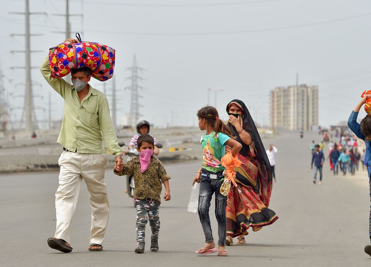 Why Economists Think India's Rs 1.7 Lakh Crore Relief Is Not Enough