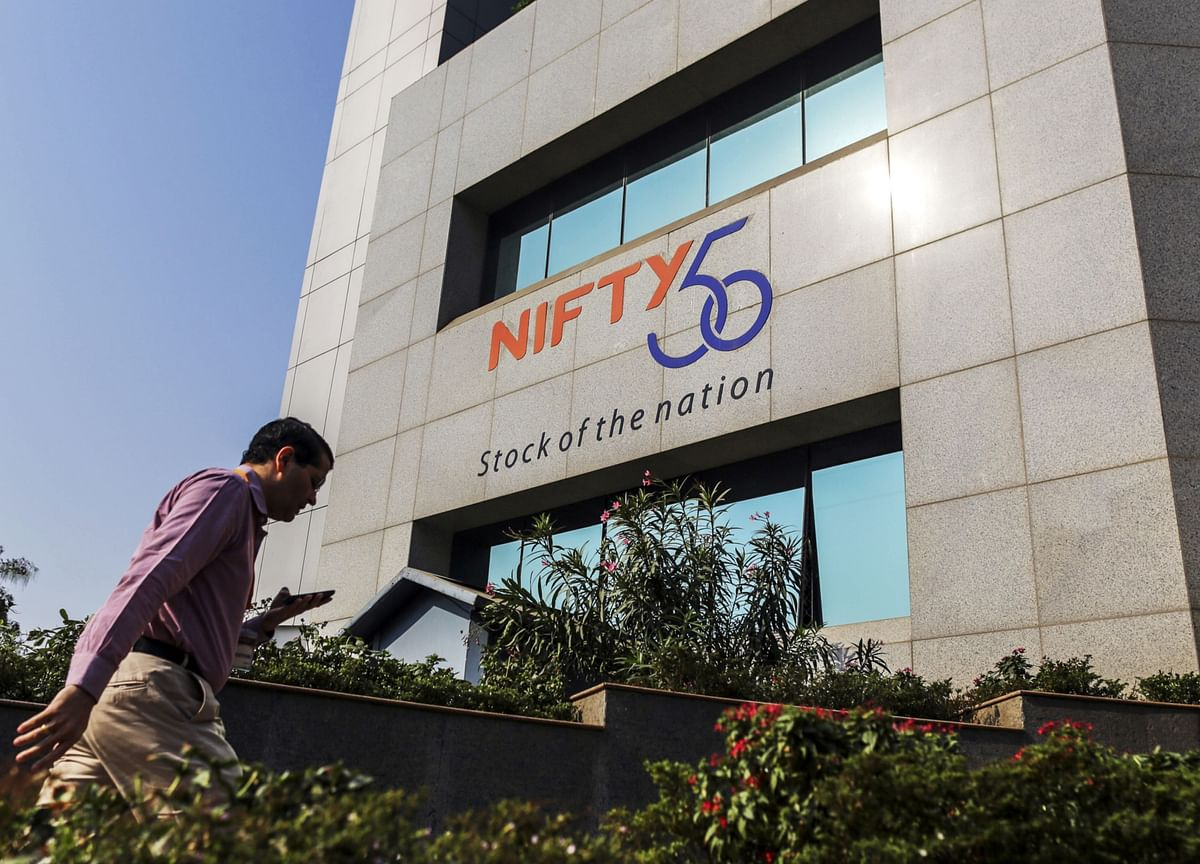Nifty 50 Posts Best Monthly Gain In Over A Decade Amid Virus Turmoil