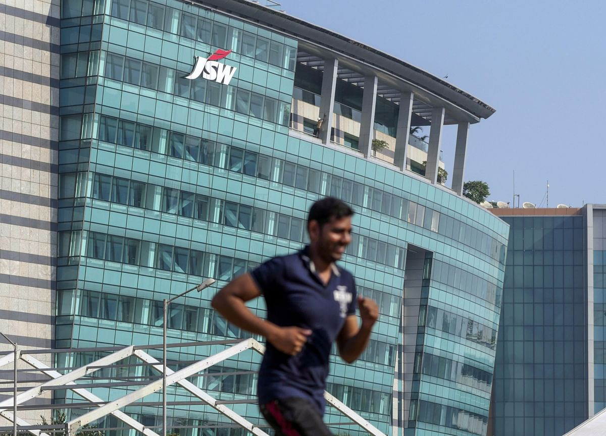 6.57 Crore Pledged Shares Of JSW Steel, JSW Energy Released To Lenders