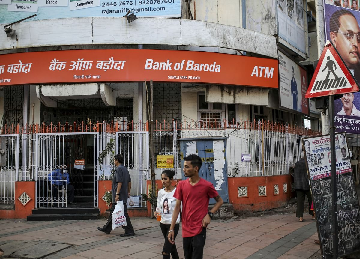 Bank Of Baroda Cuts Repo-Linked Lending Rate By 75 Basis Points