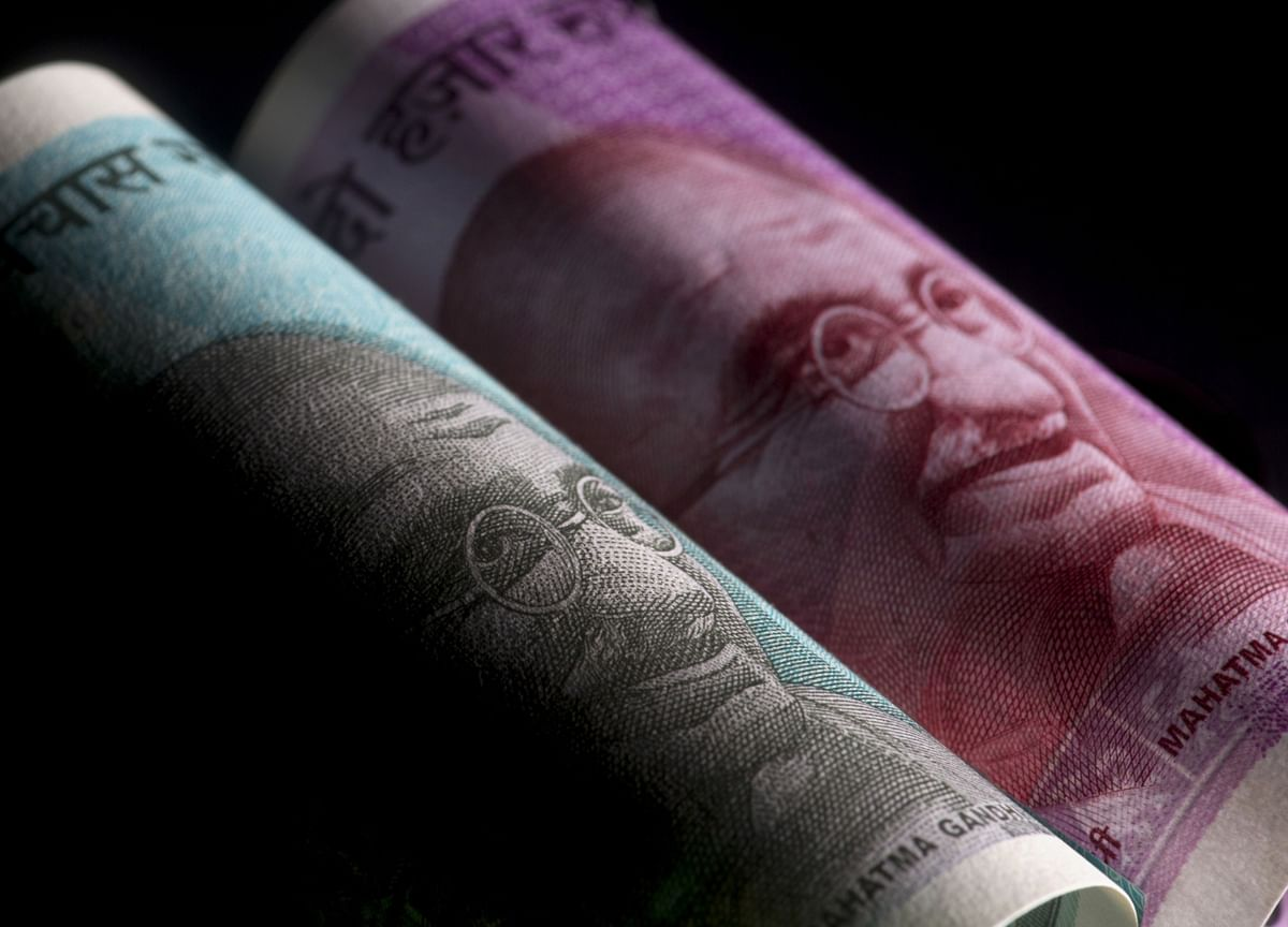 Indian Rupee Outperforms Peers Through Covid-19 Sell-Off
