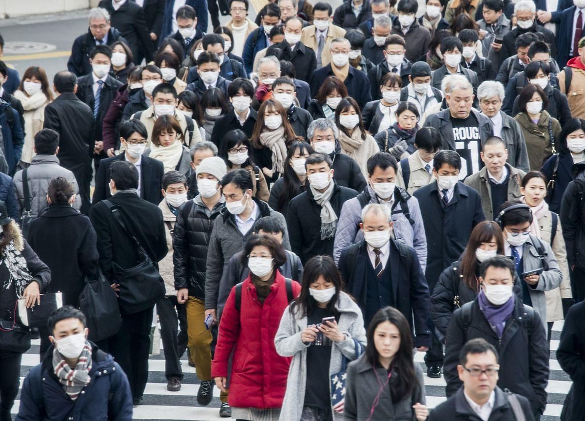 South Korea Blasts Japan's'Irrational' Decision to Quarantine Its Citizens