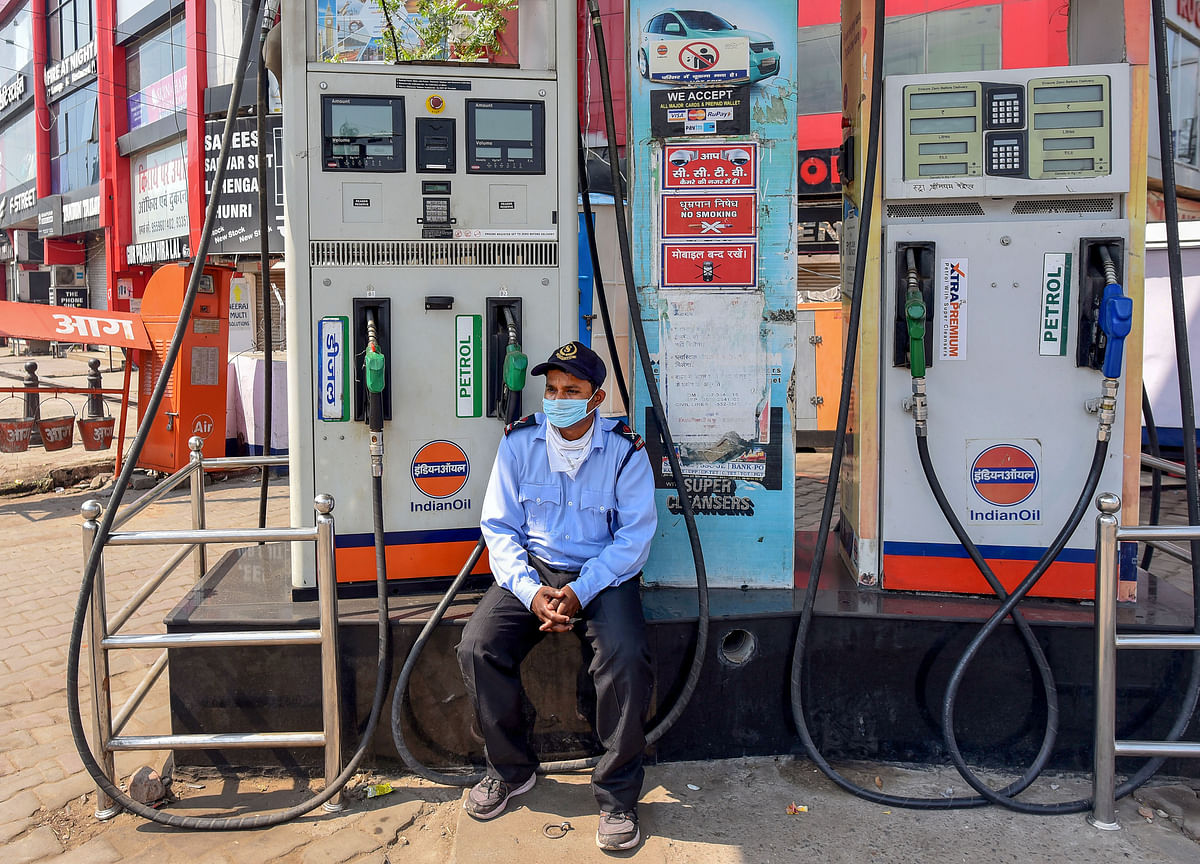 Petrol Price Hiked By Rs 7.11 Per Litre And Diesel By Rs 7.67 In 13 Days
