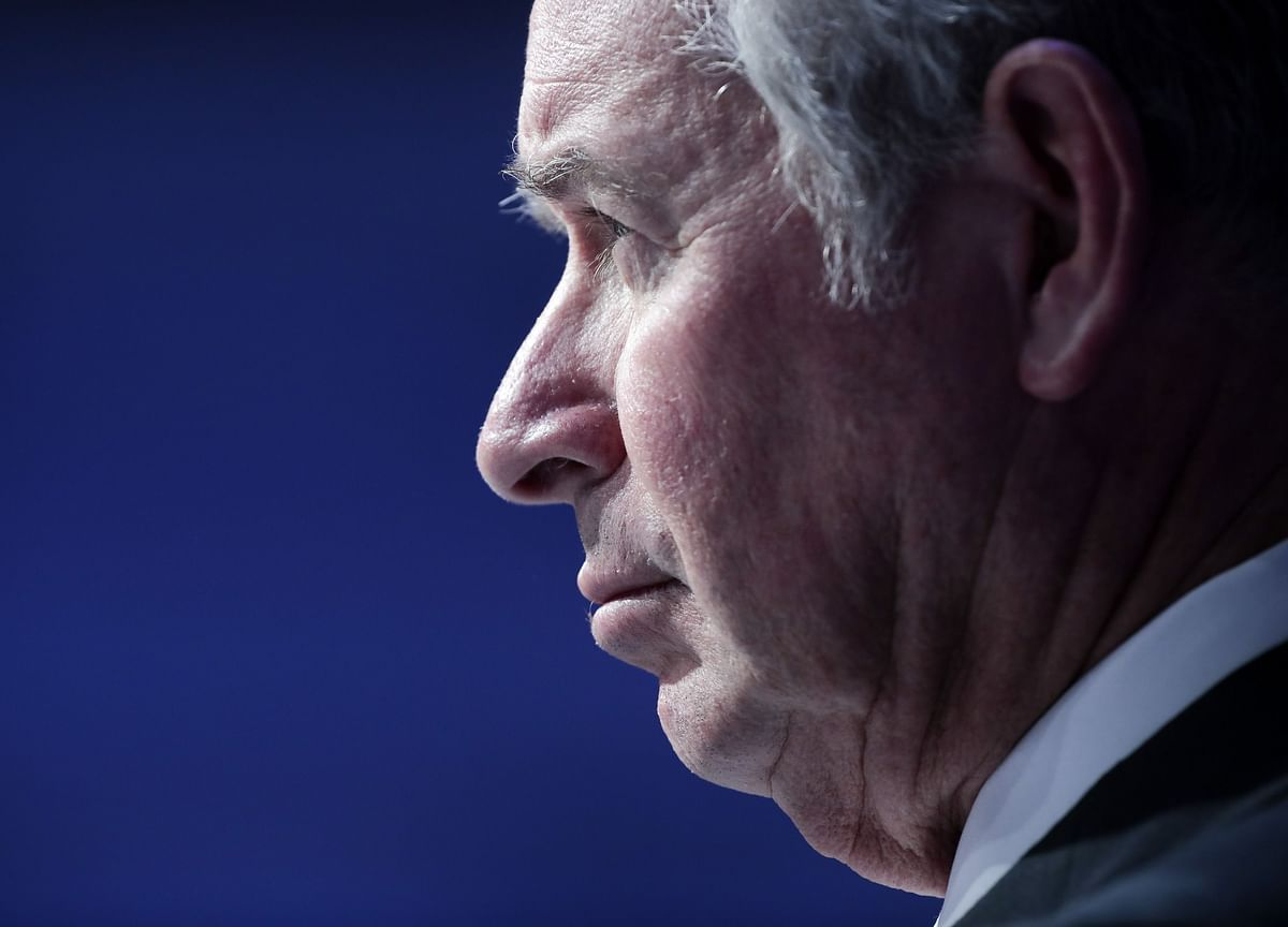 If Blackstone's Steve Schwarzman Had To Do It All Over Again, Would He Still Pick Finance?