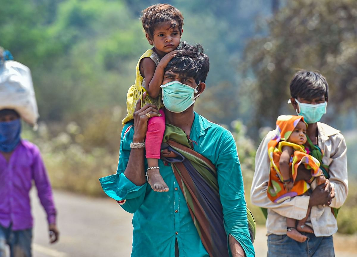 Government Effort To Restrain Media Coverage Of Pandemic Met With Supreme Court Caution