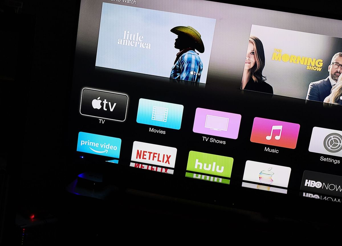 Apple Plans Augmented Reality Content to Boost TV+ Video Service