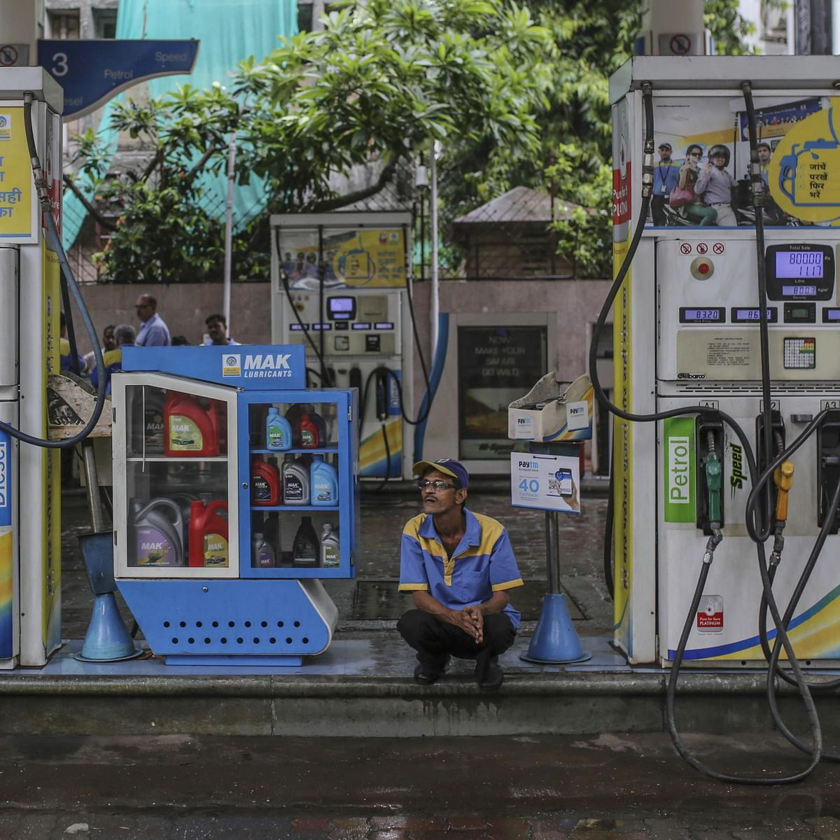 A Trifecta Of Troubles Results In Rs 1,361 Crore Loss For BPCL