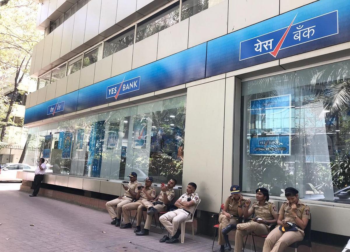 Former SBI CFO Prashant Kumar Takes Charge As Yes Bank Administrator