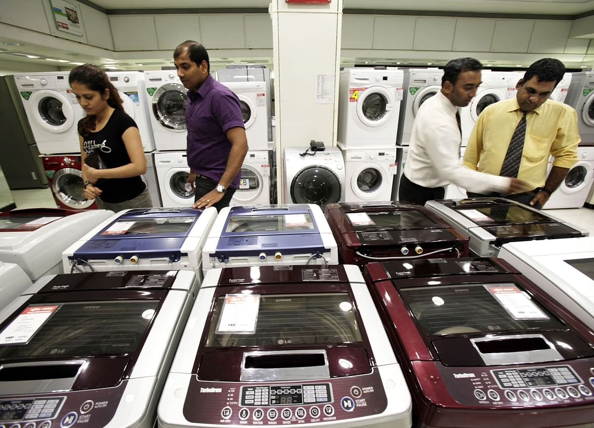 Cabinet Approves Production-Linked Incentives For Electronics Manufacturing Firms