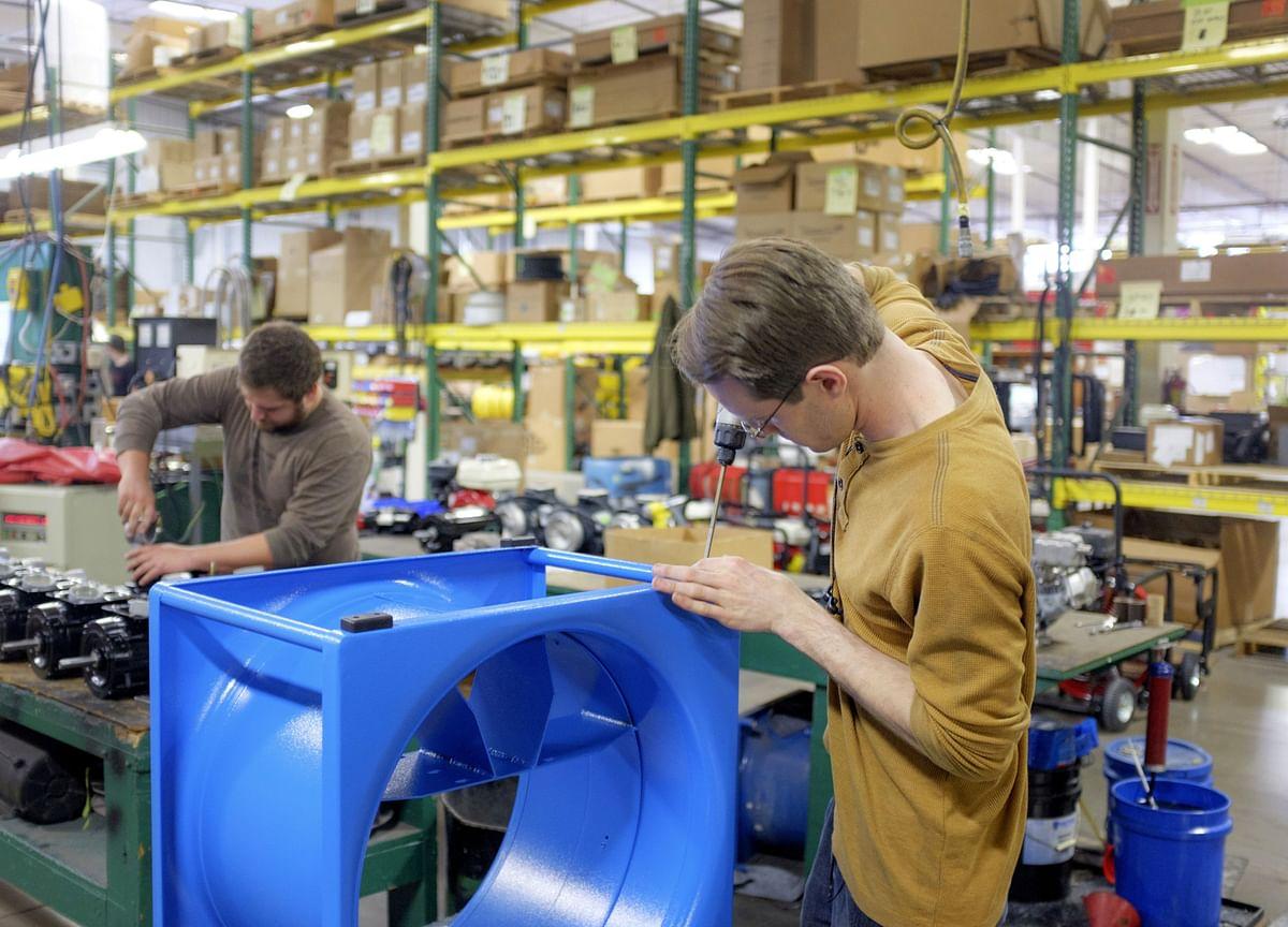 Inside GM's Four-Week Sprint to Build Emergency Ventilators
