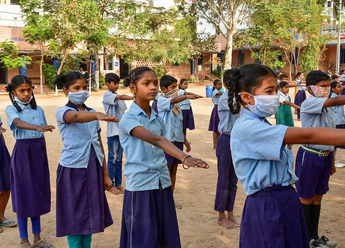 Over 42,000 Government Schools Lack Drinking Water Supply; 15,000 Have No Toilets: Education Minister