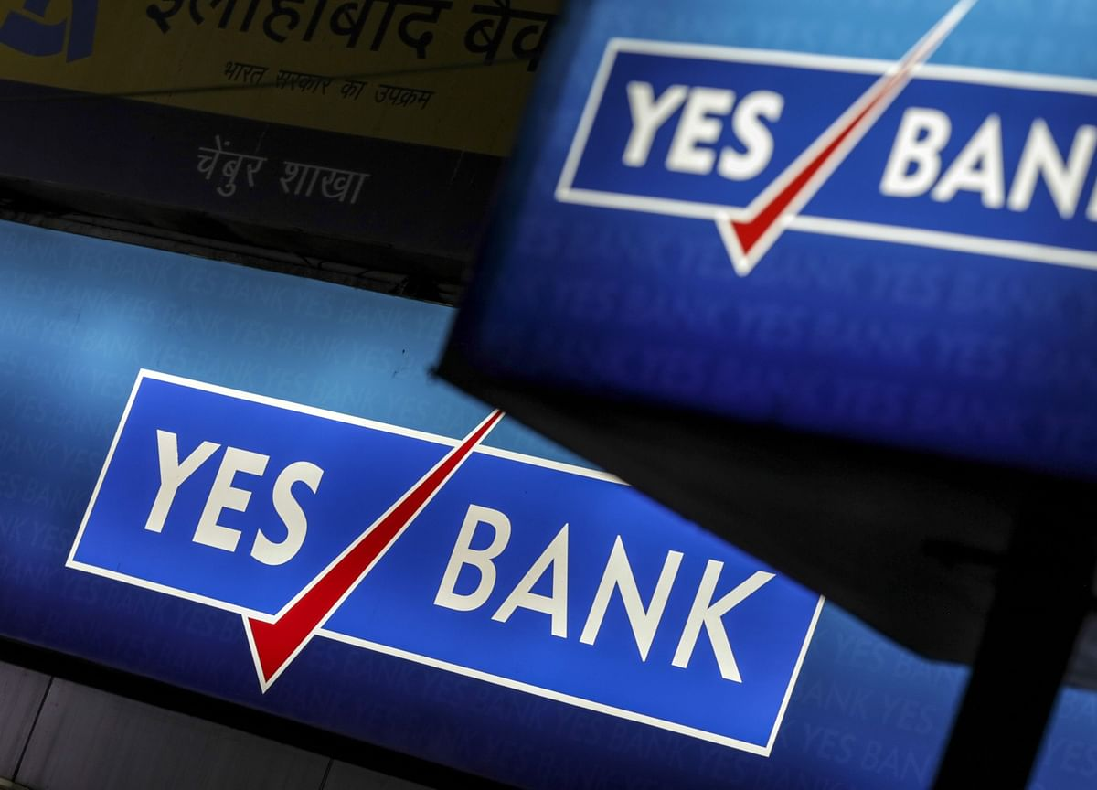 Moratorium On Yes Bank To Be Lifted On March 18