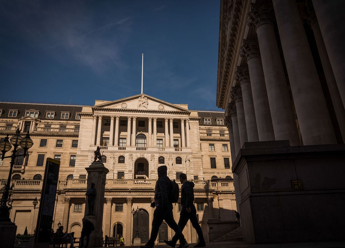 Bank of England Says Lenders Must Prepare for No-Deal Brexit