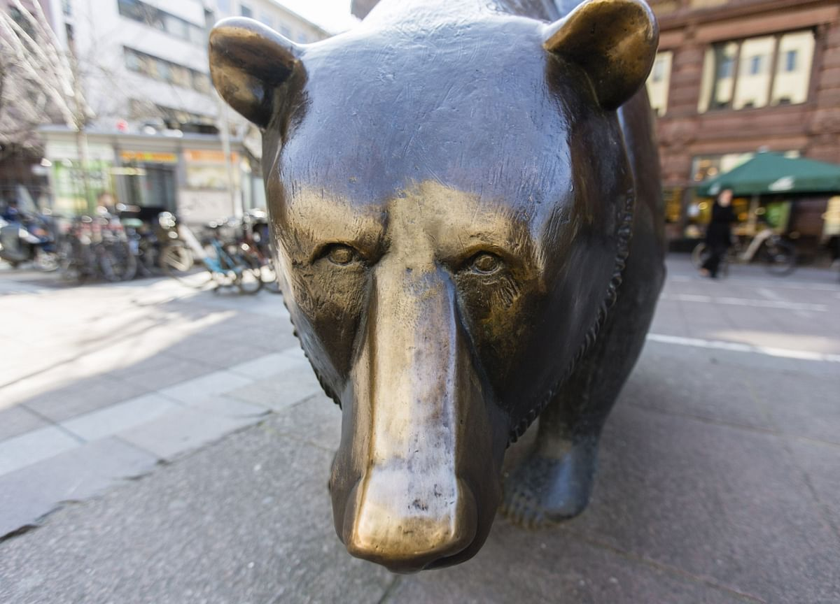 In Charts: Nifty's Descent Into Bear Territory