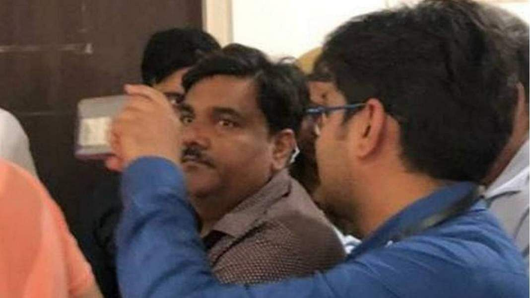 Delhi Violence: Aam Aadmi Party Councillor Tahir Hussain Arrested