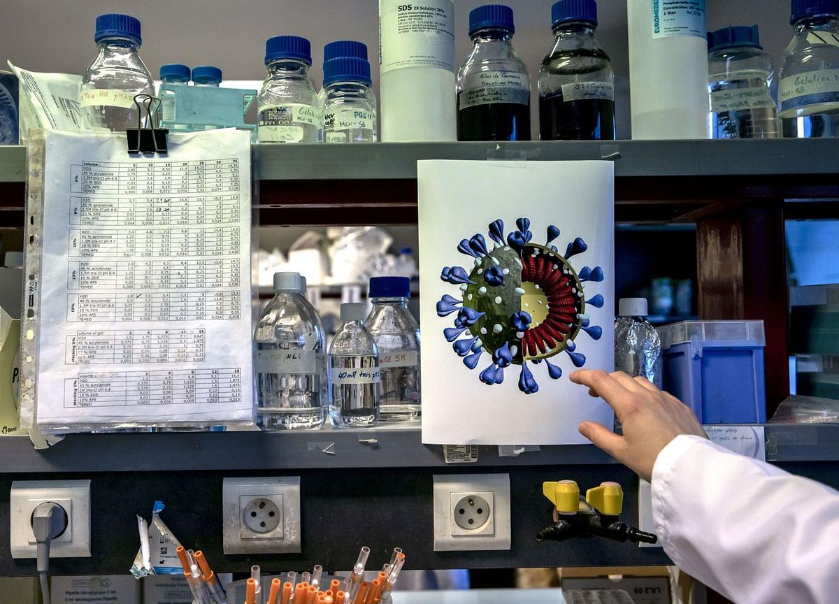 Covid Vaccine: Snowman Logistics CEO Warns On Two Key Distribution Hurdles