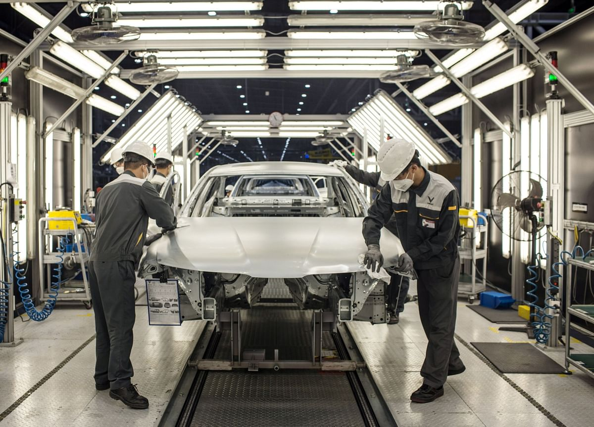 SIAM, ACMA Ask Auto Industry To Shut Their Plants
