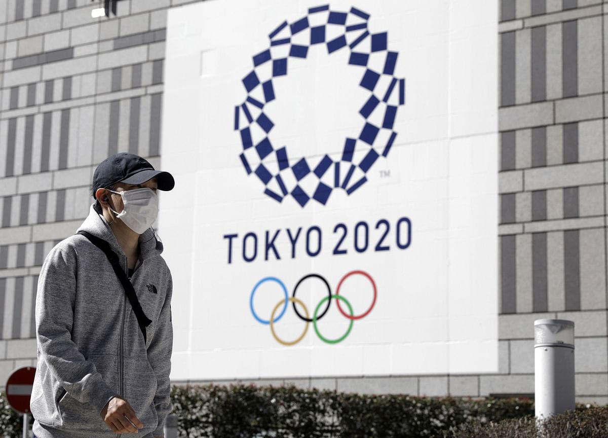 Why Olympic Athletes Are Begging the IOC to Postpone Tokyo 2020