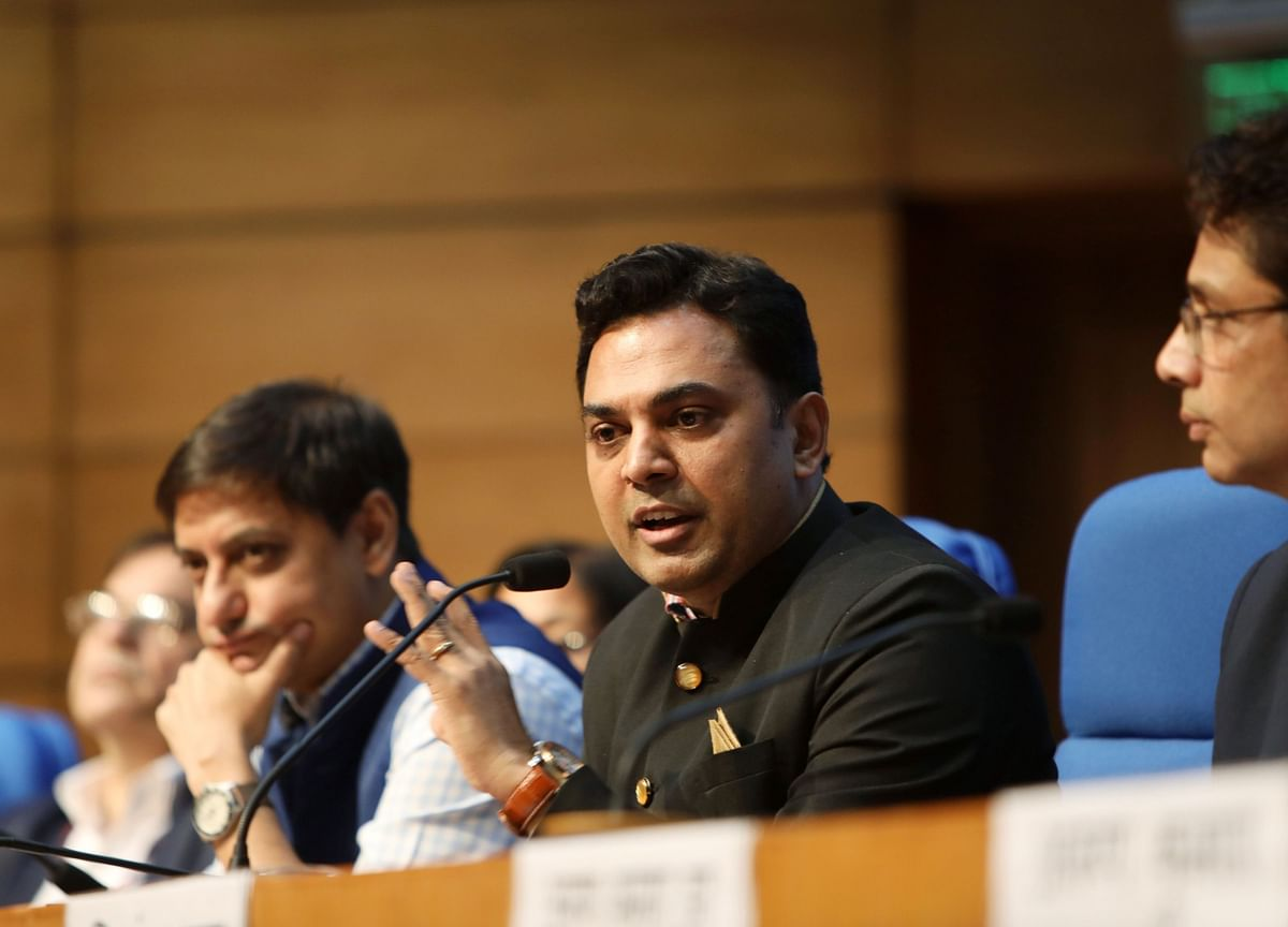Scope For RBI To Cut Rates On Lower Inflation, Crude Oil Prices: CEA Krishnamurthy Subramanian