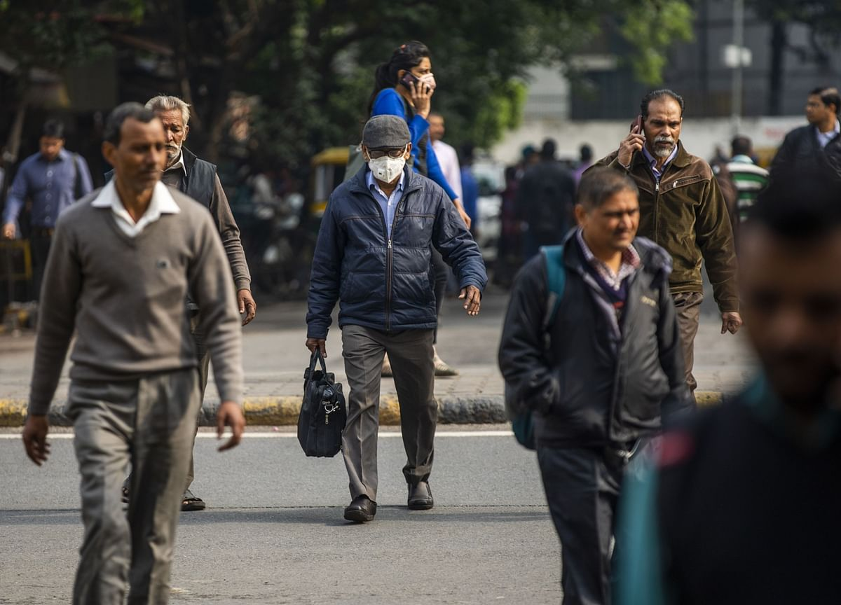 Fledgling Indian Hedge Funds See Growth Setback on Higher Taxes