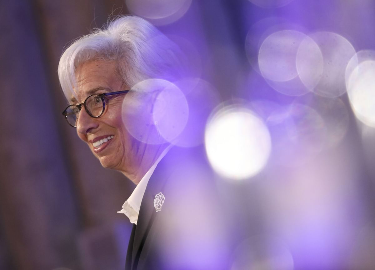 ECB's Lagarde Warns of 2008-Style Crisis Unless Europe Acts