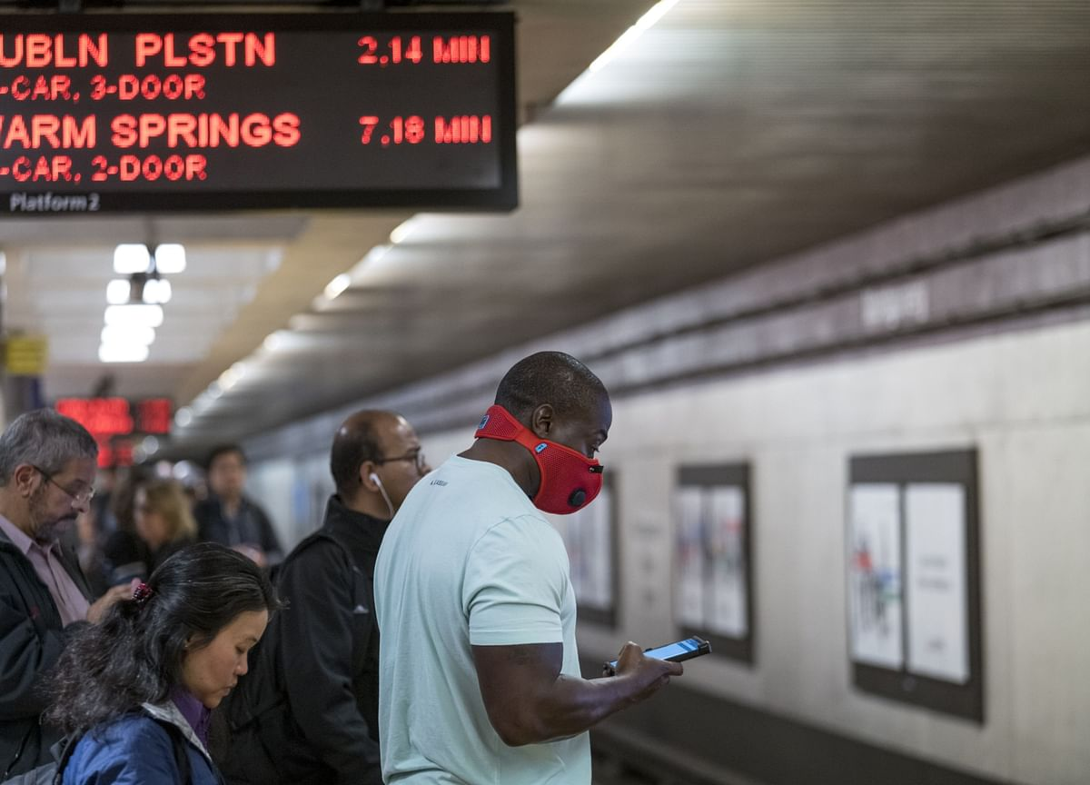 NYC Urges Self-Isolation for Visitors to 5 Nations: Virus Update