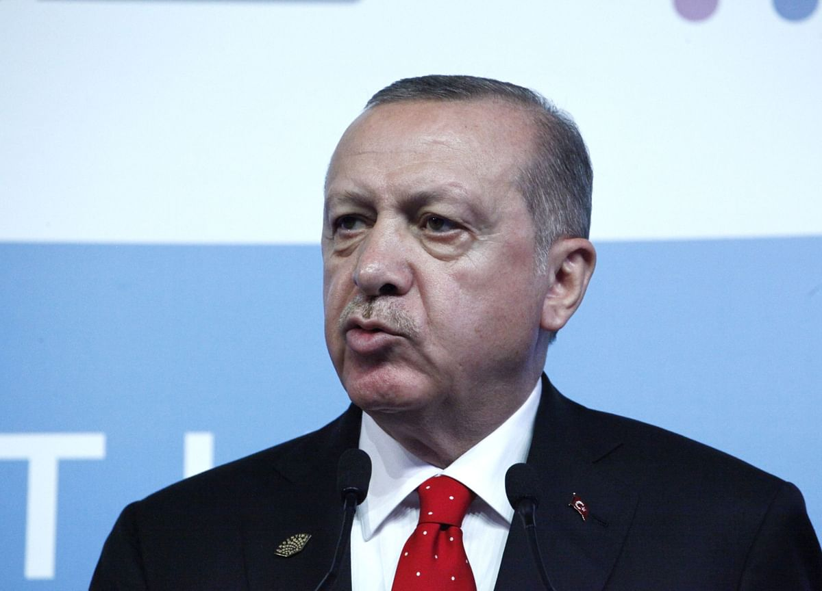 Turkey Unveils $15.4 Billion Plan to Counter Virus Outbreak