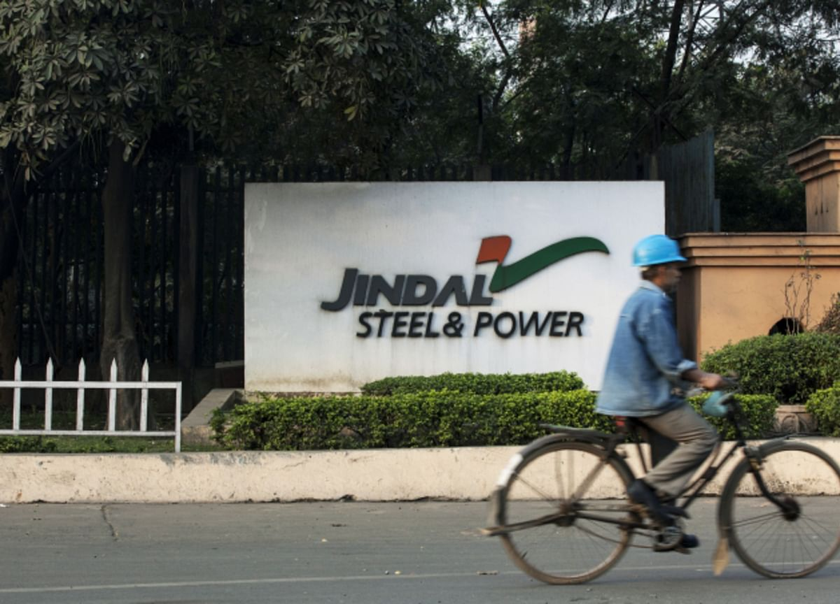 Jindal Steel & Power Promoter Firms Repay Rs 391 Crore Debt