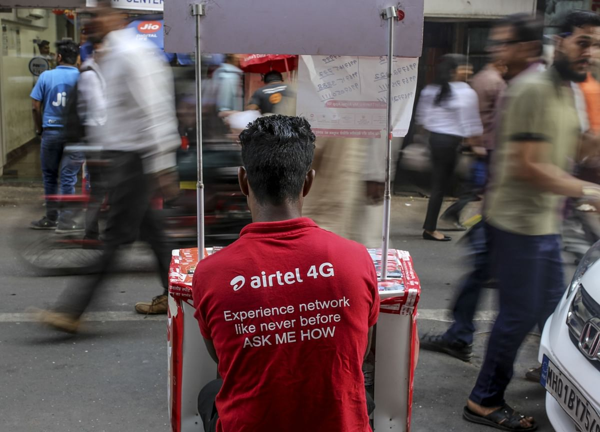 Bharti Airtel, Reliance Jio Add Subscribers In August, Vodafone Idea Lags