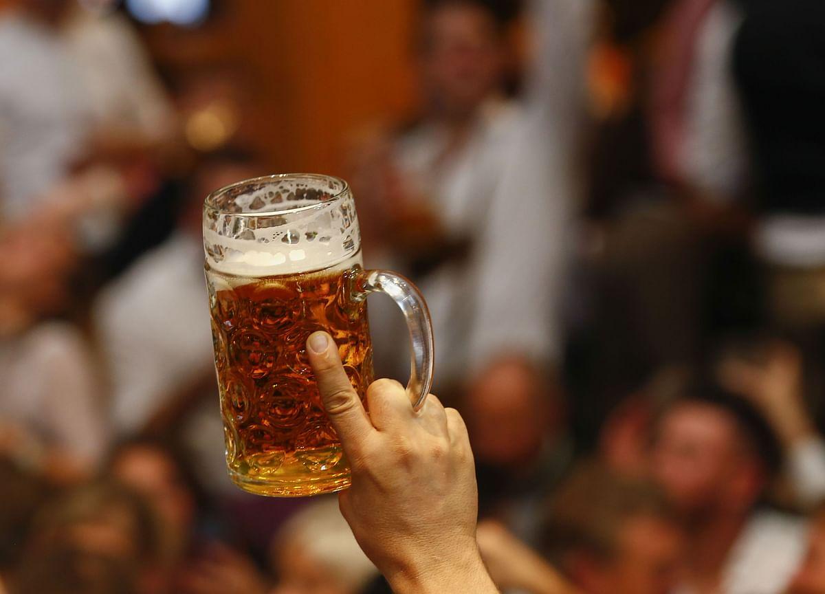 Distilleries Are Turning Stale Beer Into Coronavirus Whiskey