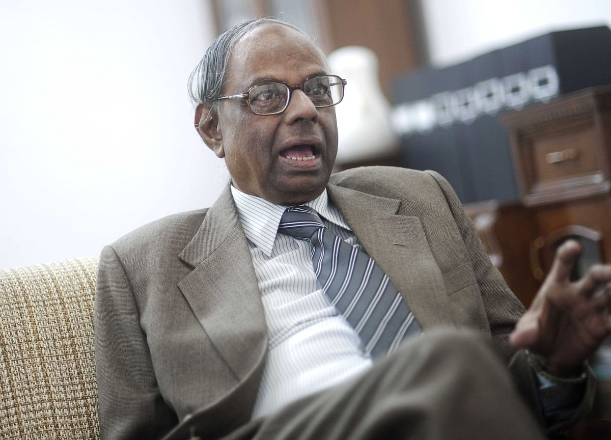 Combined Fiscal Deficit Of Centre, States May Go Up To 14% In FY21: C Rangarajan