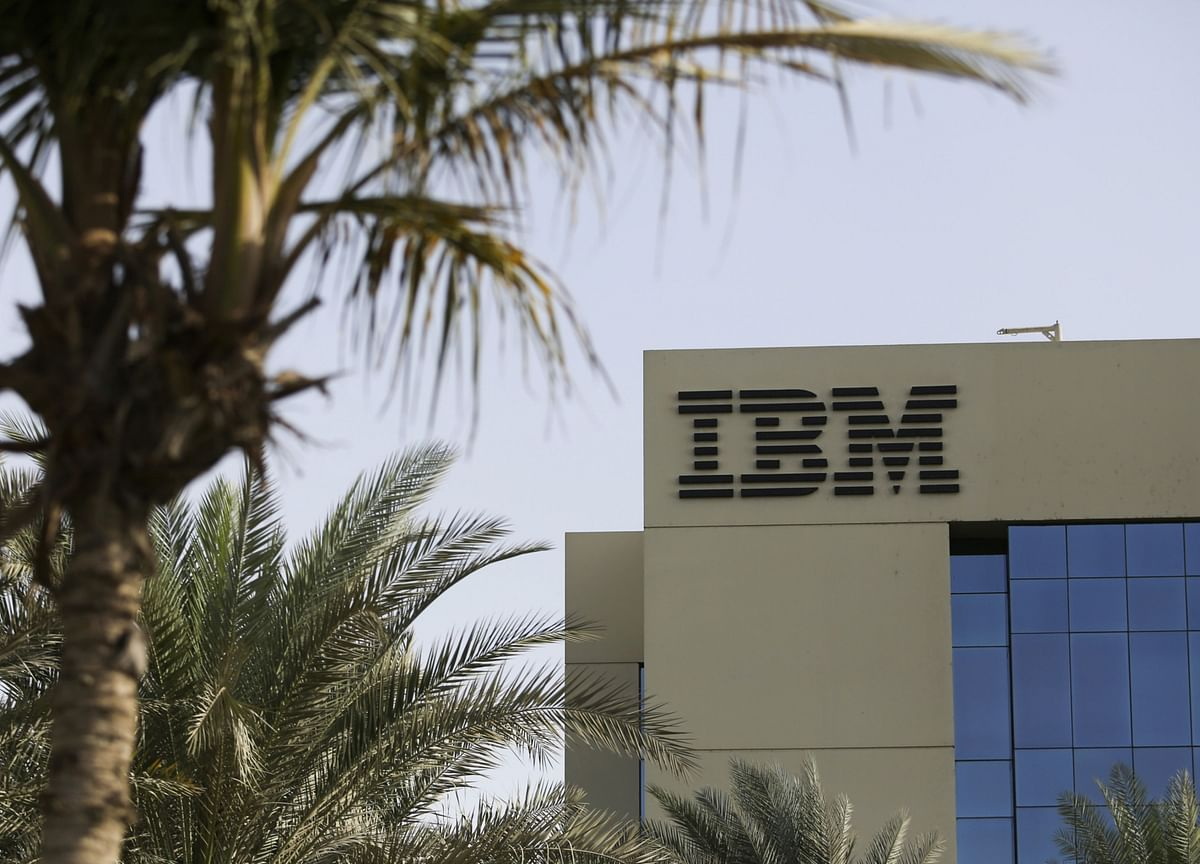 IBM to Spin Off Legacy IT Business, Pegging Future on Cloud