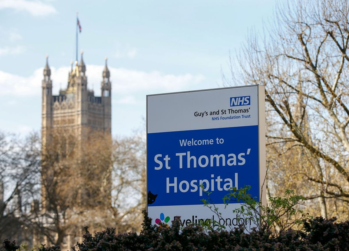 Elderly Left 'In the Lurch' by U.K. Response to Coronavirus