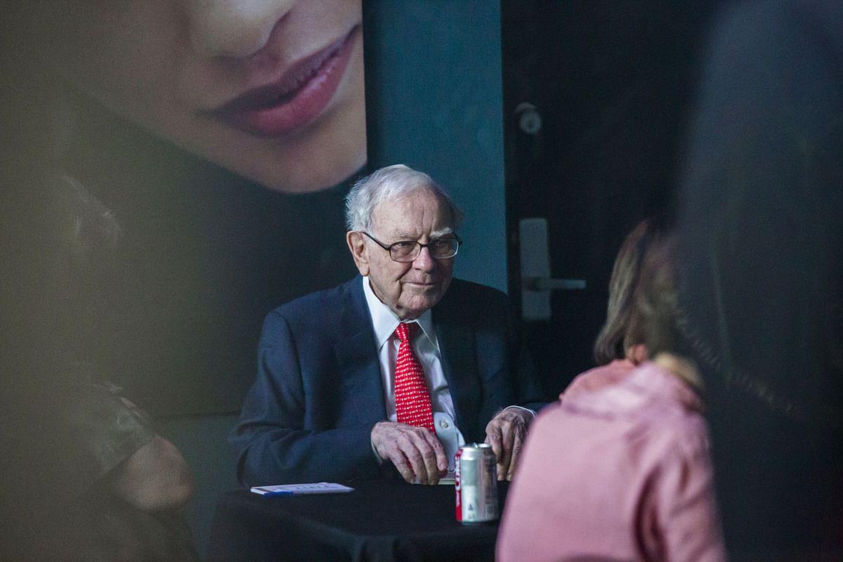 Warren Buffett's Berkshire Hathaway Joins Global Debt Splurge