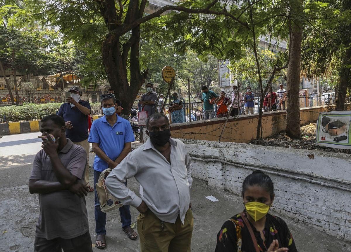 Coronavirus Cases In Madhya Pradesh Reaches 1,299