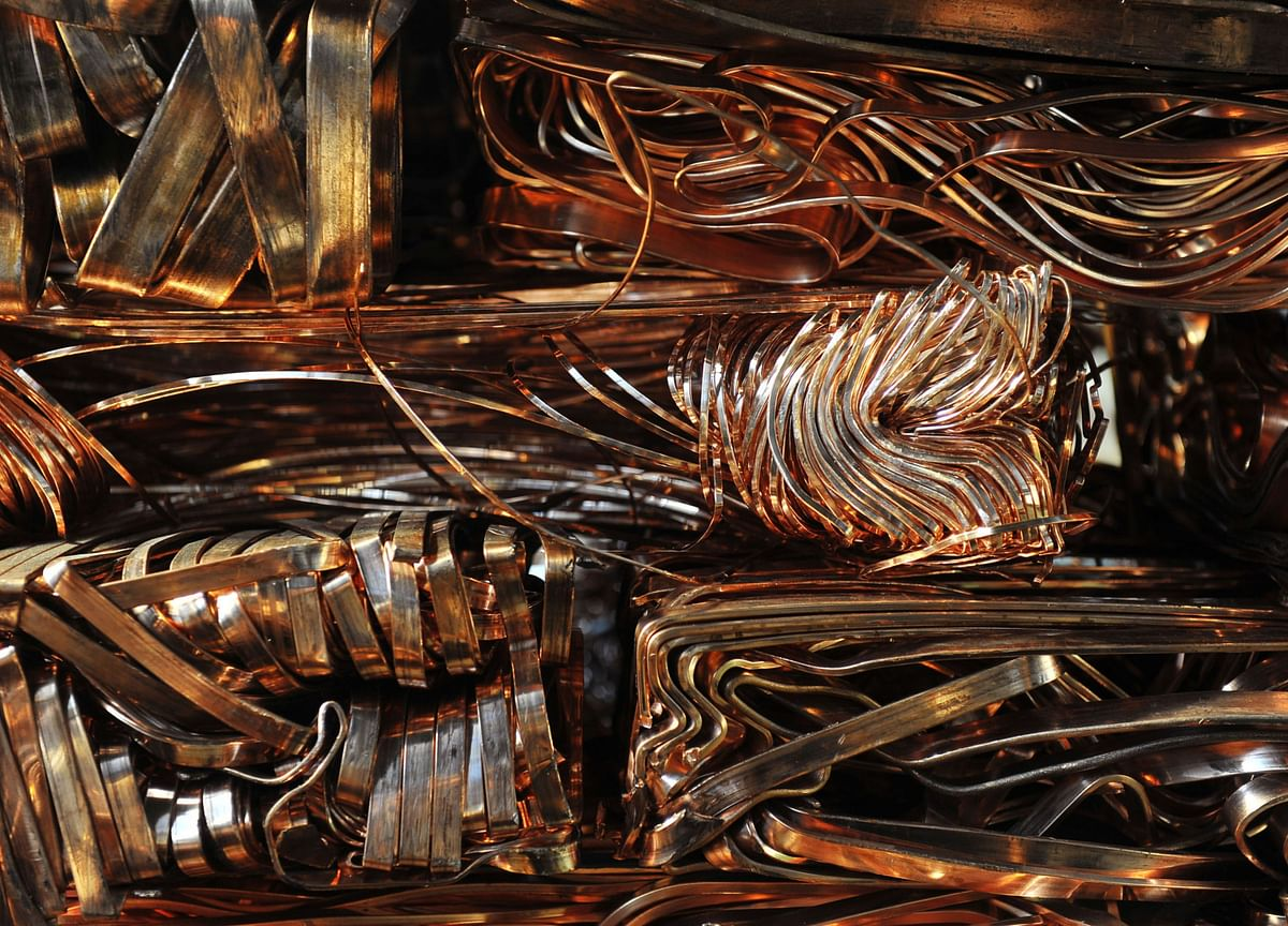 Copper Surges Above $9,000 as Shortfall Concern Spurs Rally