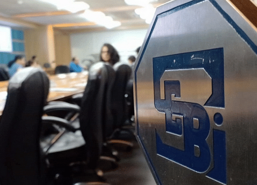 SEBI Fines Inventure Growth And Securities For Violating Market Norms