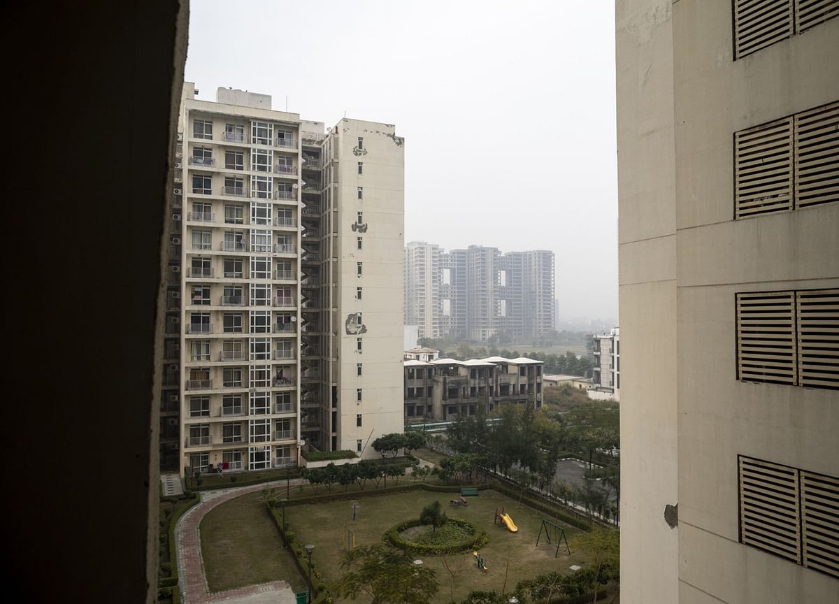 Three Ways To Assess Covid-19's Impact On India's Real Estate Sector