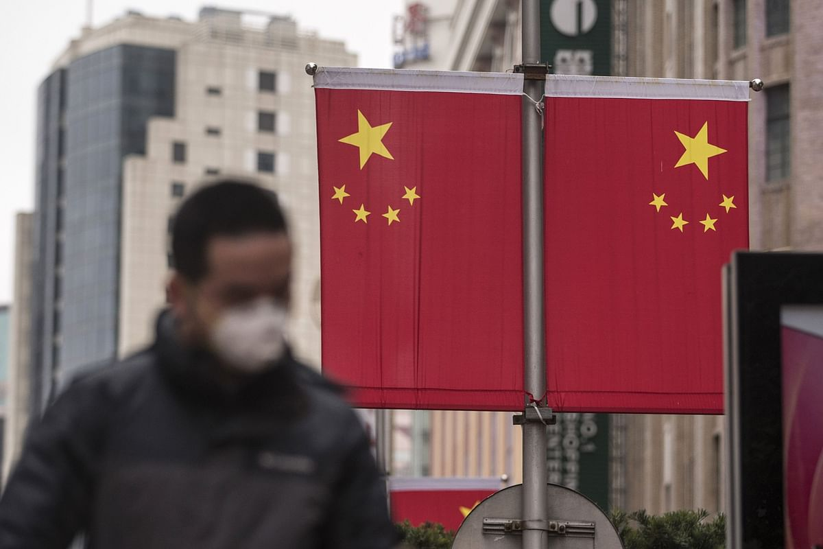 China Boosts Virus Death Tally, Rejects Accusations of Cover Up