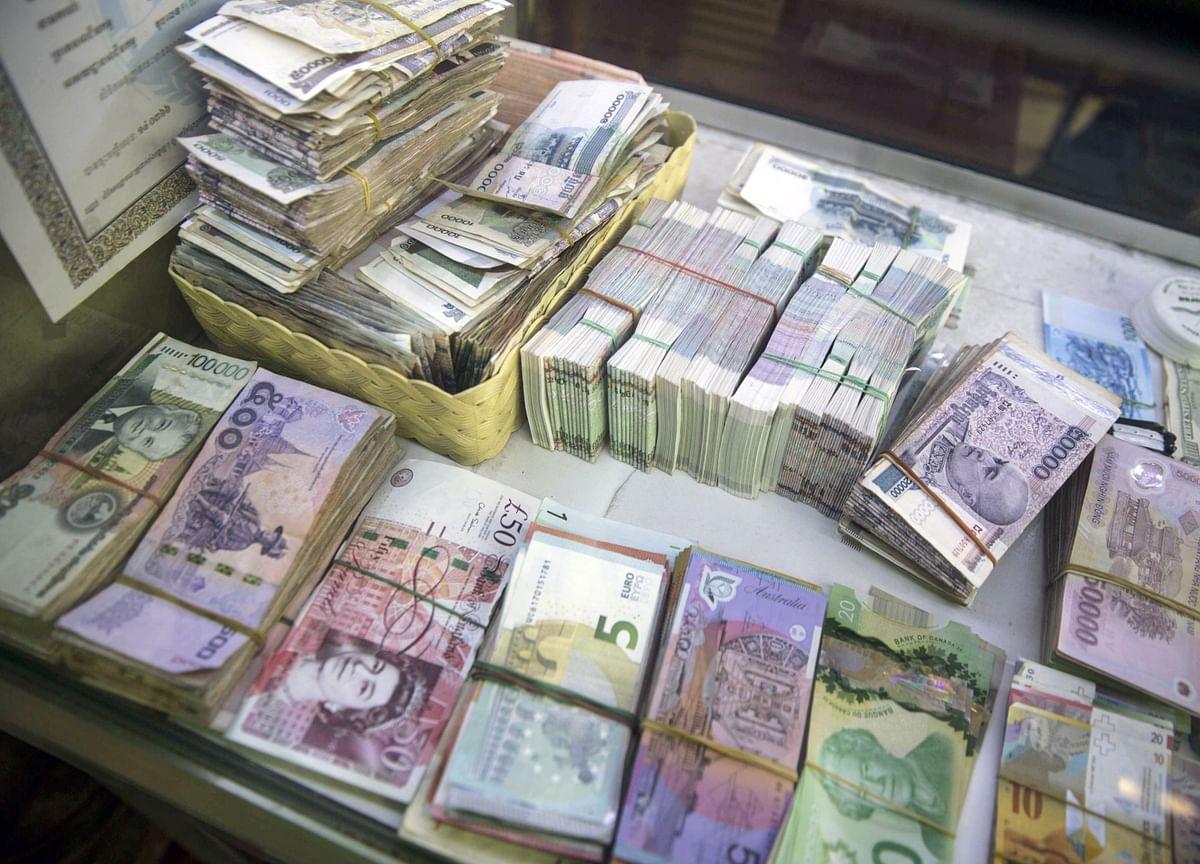 Underachieving Currencies Key Threat to Fragile EM Rebound