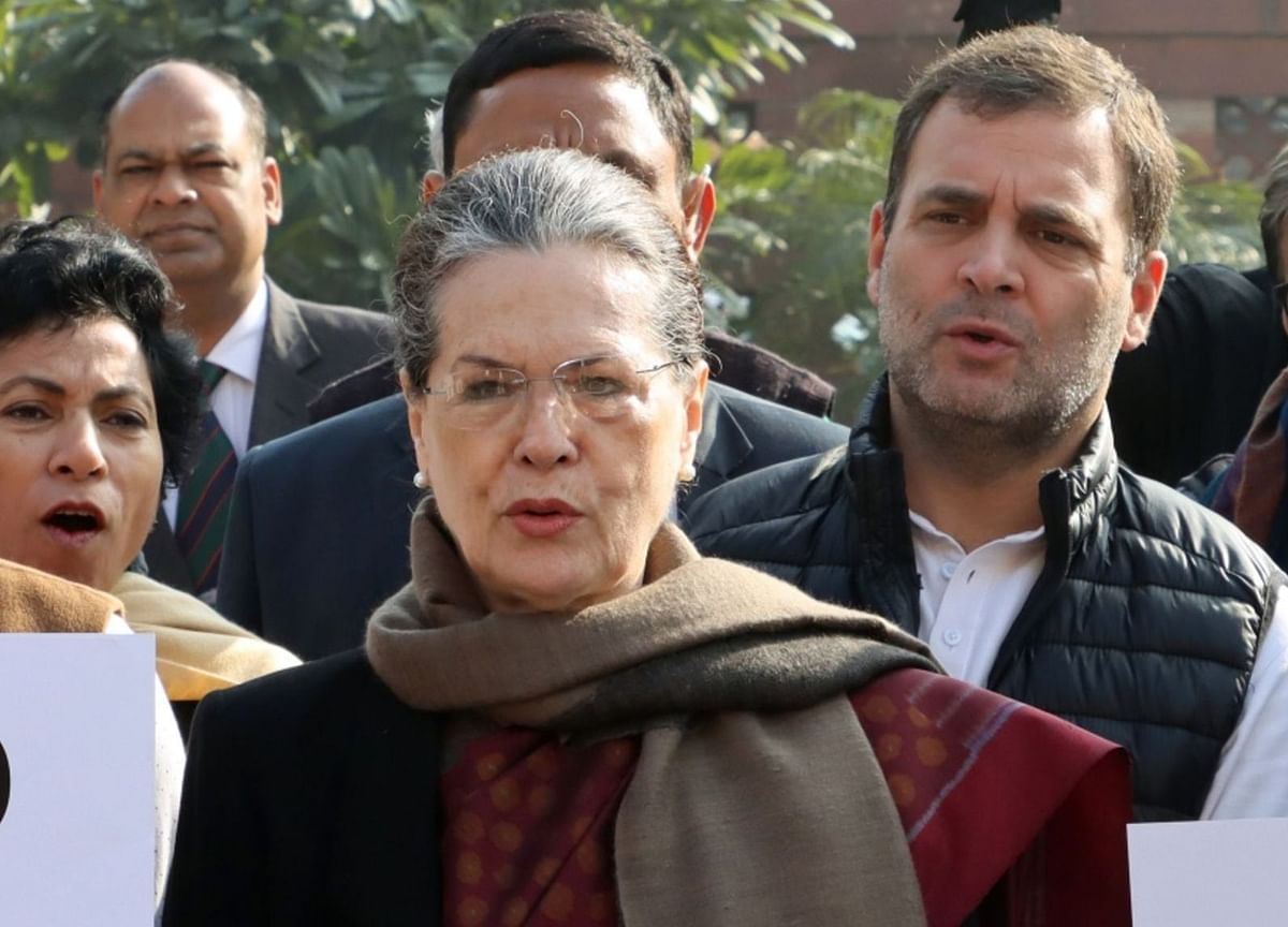 Sonia Gandhi Writes To PM Modi, Seeks Economic Package For MSMEs