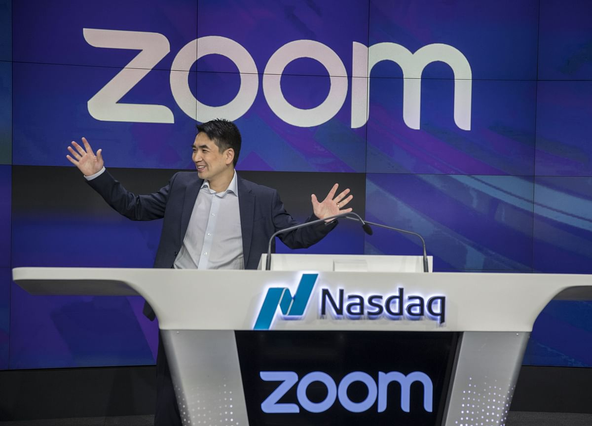 Zoom Grapples With Security Flaws That Sour Users on App